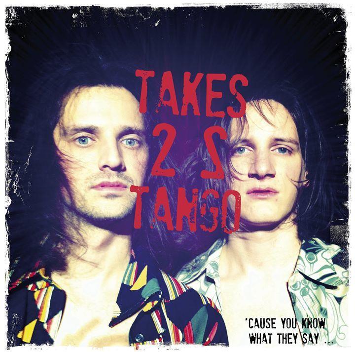 Takes 2 2 Tango Tour Dates