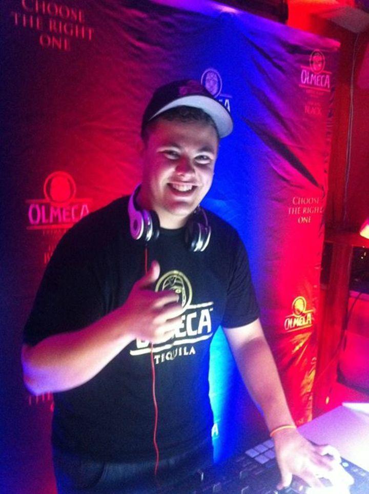 DJ Moston Tour Dates