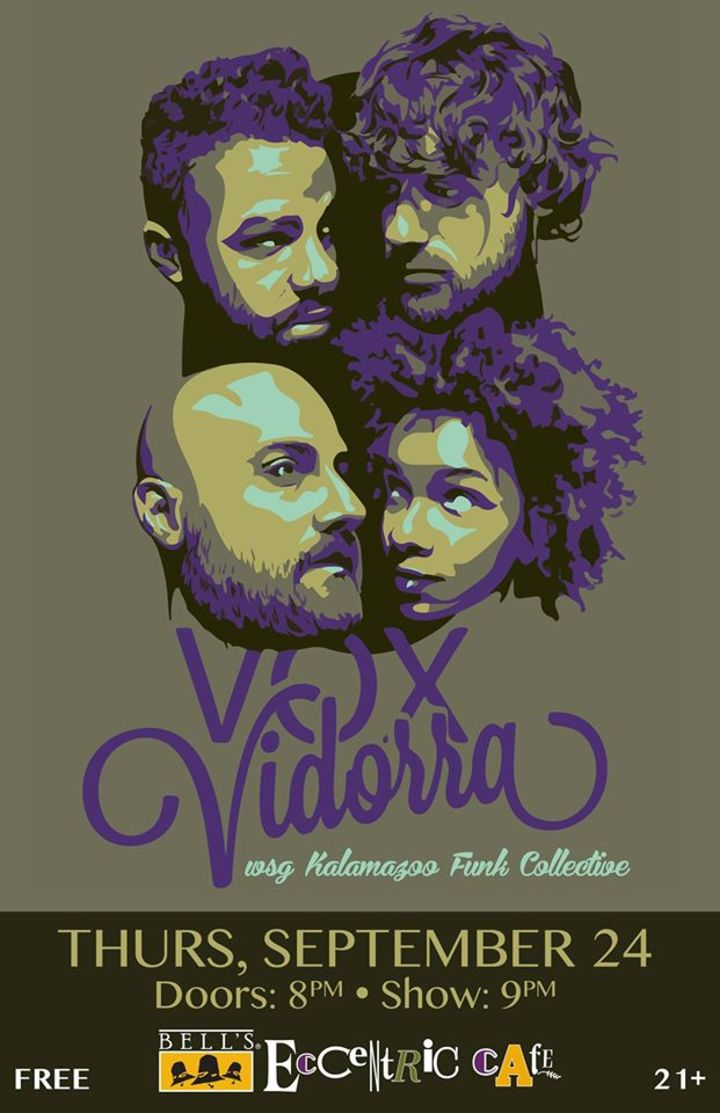 Vox Vidorra Tour Dates
