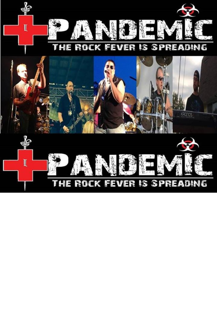 Pandemic Rocks Tour Dates