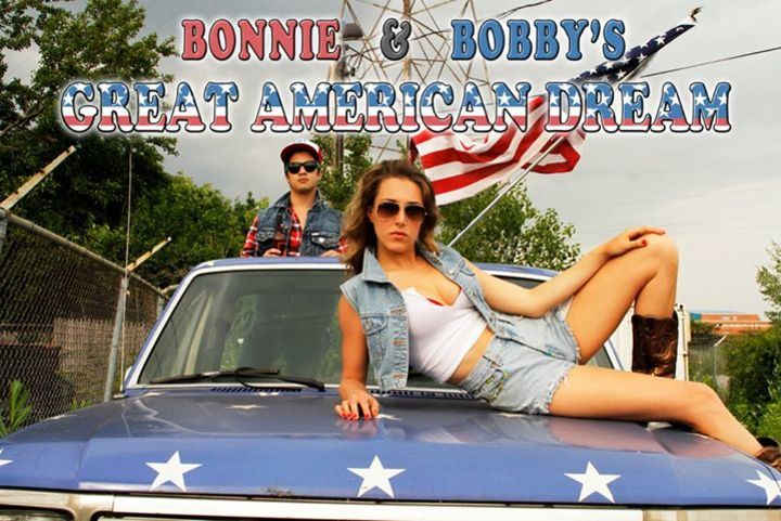 Bonnie & Bobby's Great American Dream Tour Dates