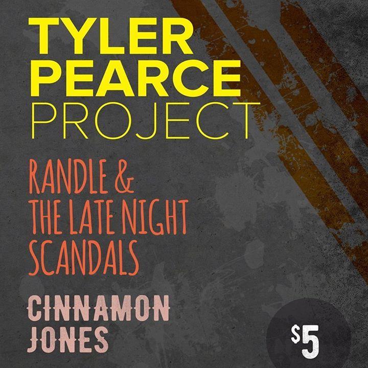 Tyler Pearce Project @ Nietzsche's - Buffalo, NY