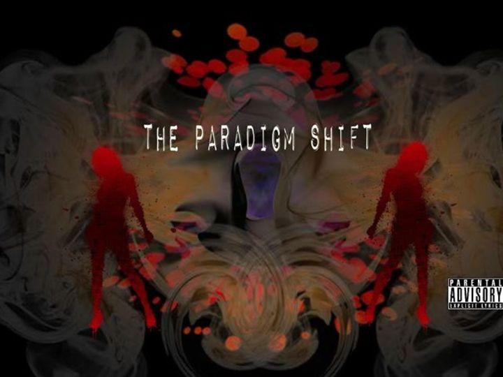 The Paradigm Shift Tour Dates