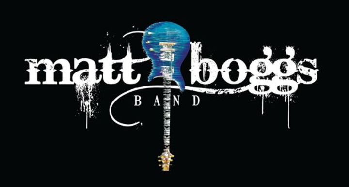 Matt Boggs Band Tour Dates