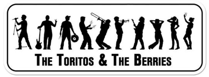 The Toritos & the Berries Tour Dates