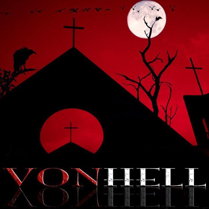 VonHell Tour Dates