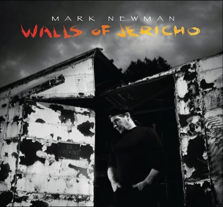 Mark Newman Tour Dates