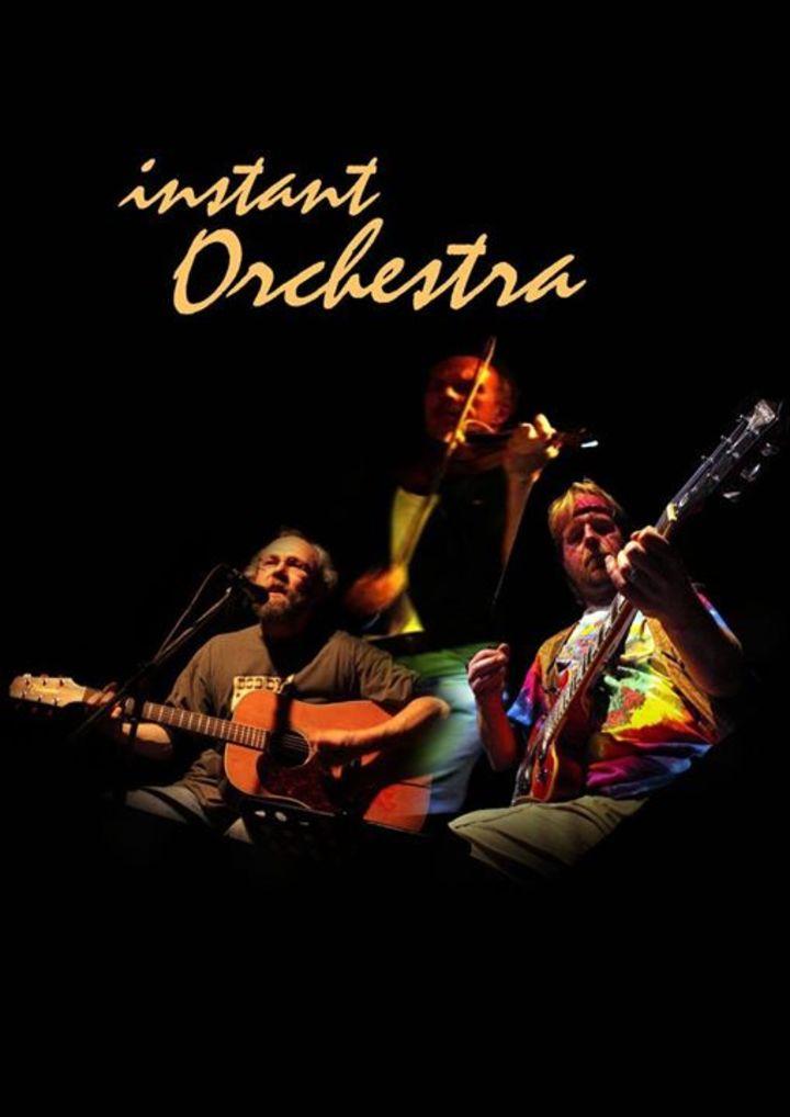 Instant Orchestra Tour Dates