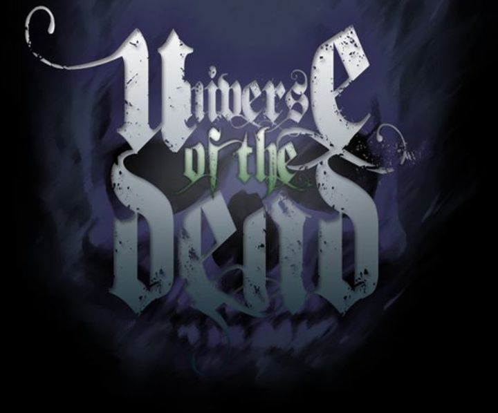 Universe of the Dead Tour Dates