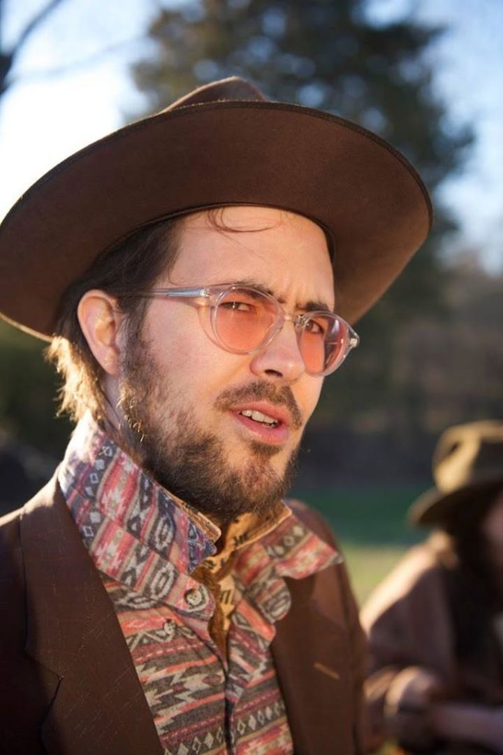 Elvis Perkins Tour Dates