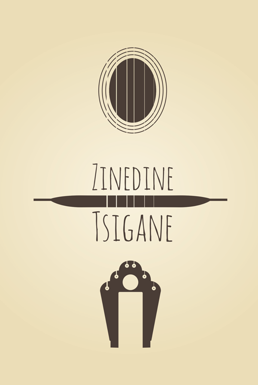 Zinedine Tsigane Tour Dates