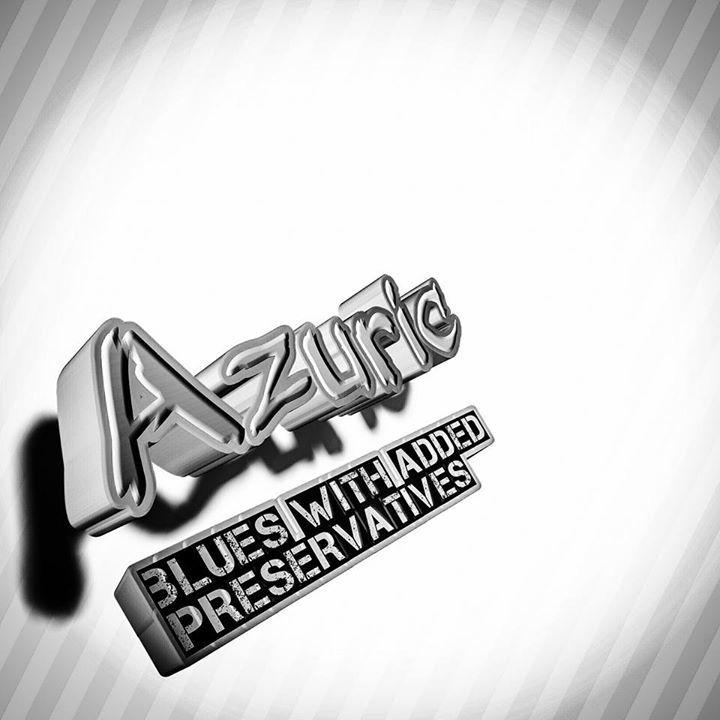 Azuric Tour Dates