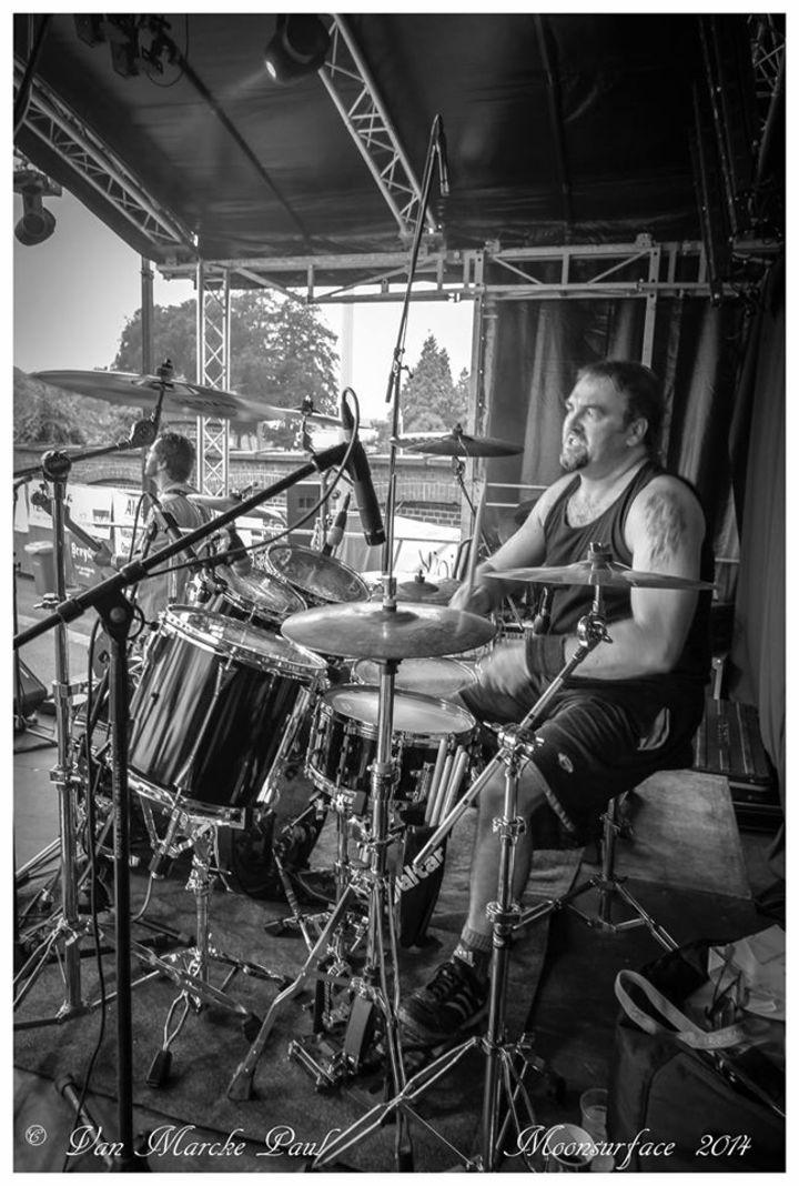 De Fransman ,Drummer Tour Dates