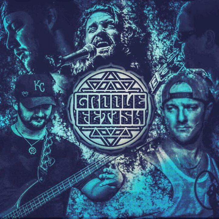 Groove Fetish Tour Dates