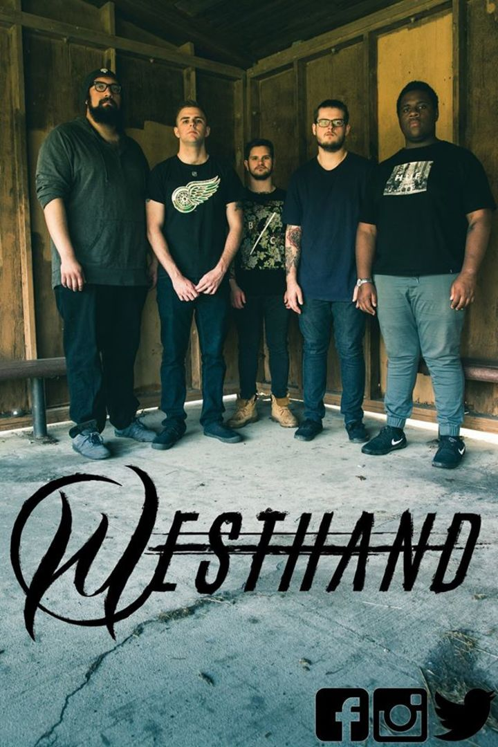 Westhand Tour Dates