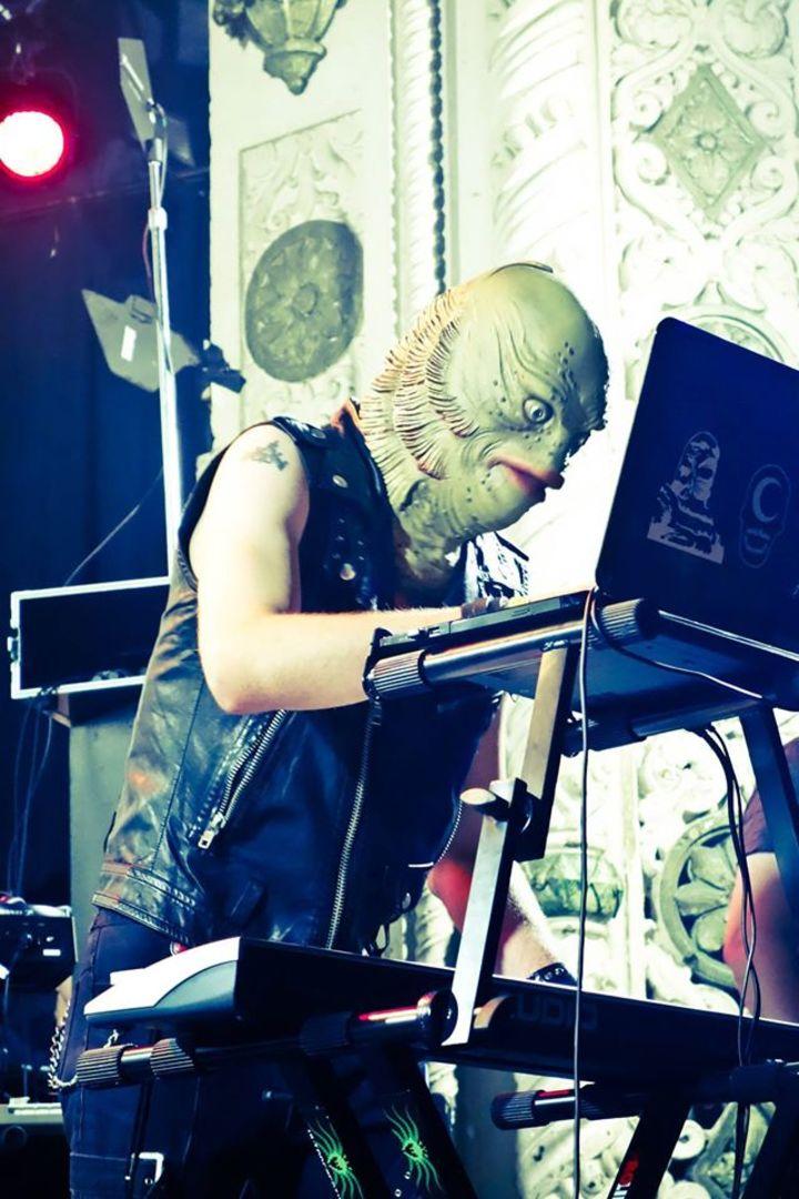 DJ Fishdick Tour Dates