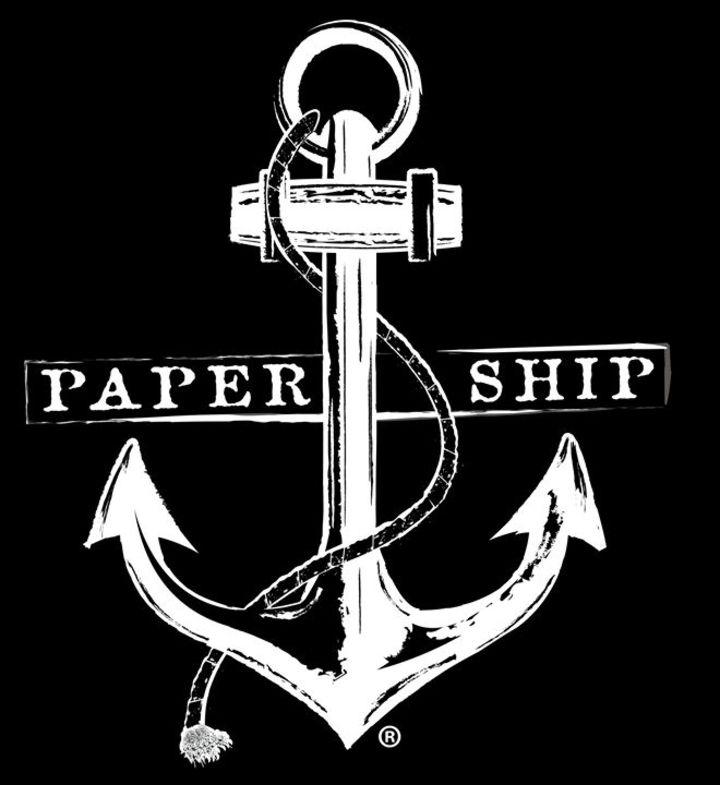 Papership Tour Dates