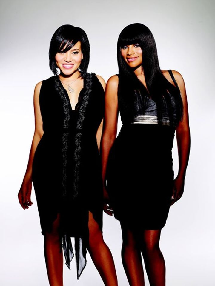 Salt-N-Pepa @ Global Event Center at WinStar World Casino and Resort - Thackerville, OK