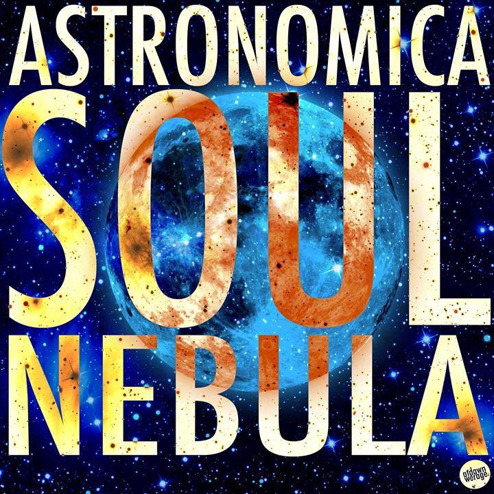 Astronomica Tour Dates