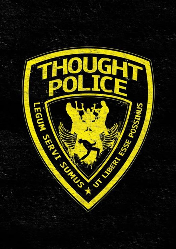 THOUGHT POLICE (SA) - Original Rock Since 2009 Tour Dates