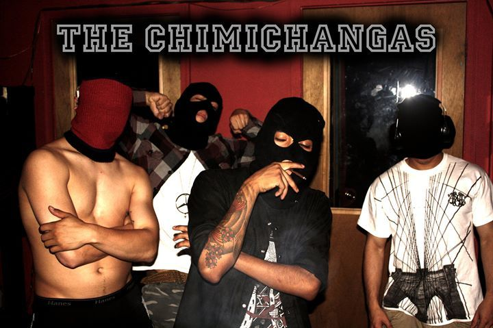 Los Chimichangas Tour Dates