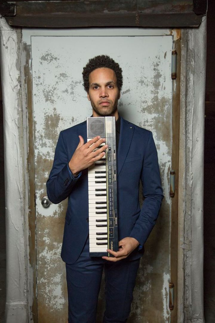 Tony Tixier @ Seamus Blake Quartet/European Tour - Paris, France