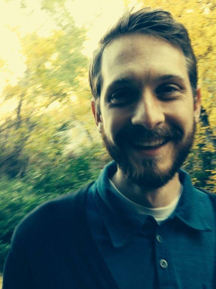 Matt Pace @ The Sinkhole - St Louis, MO