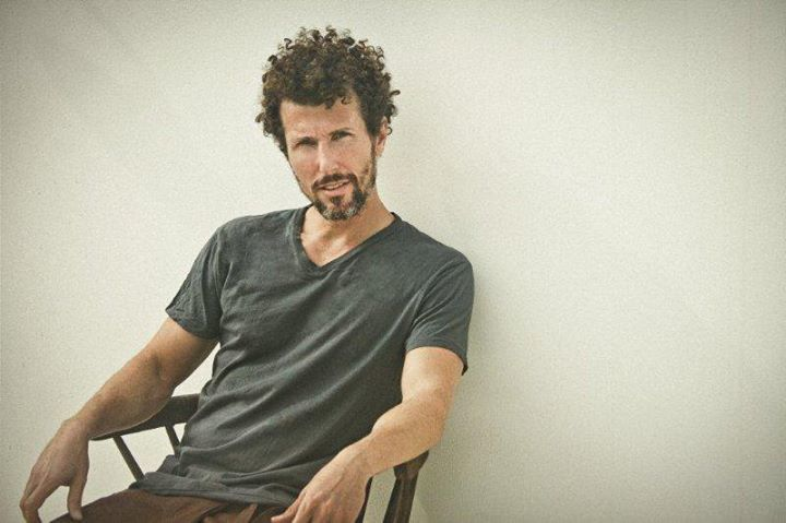 Josh Wink @ Paris Event Center - Paris, France