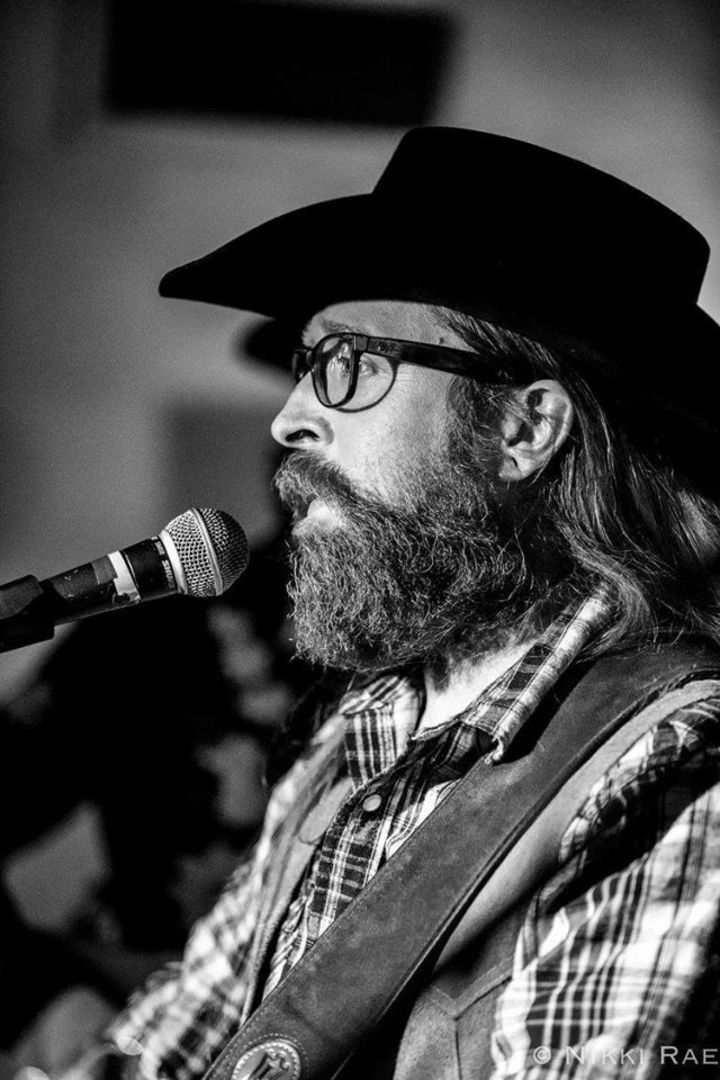 Andy Hamilton & the Whiskey Hitchers Tour Dates
