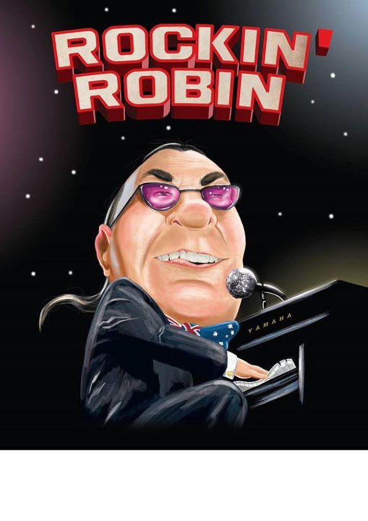 Robin Rose Tour Dates