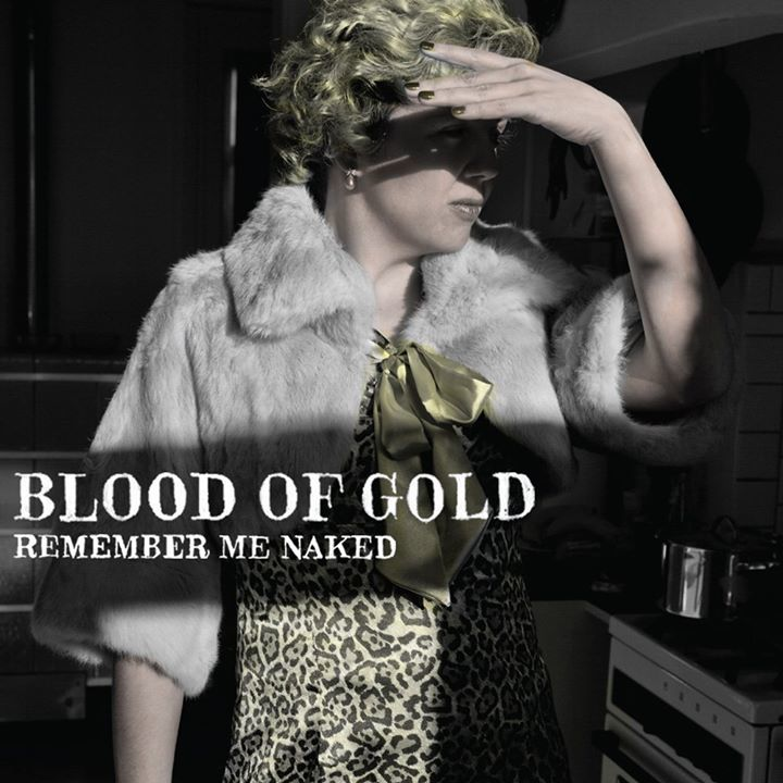 Blood of Gold Tour Dates