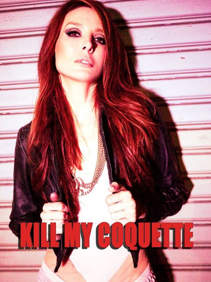 Kill My Coquette Tour Dates