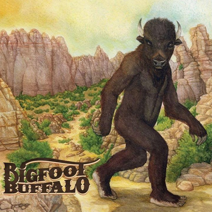 Bigfoot Buffalo Tour Dates