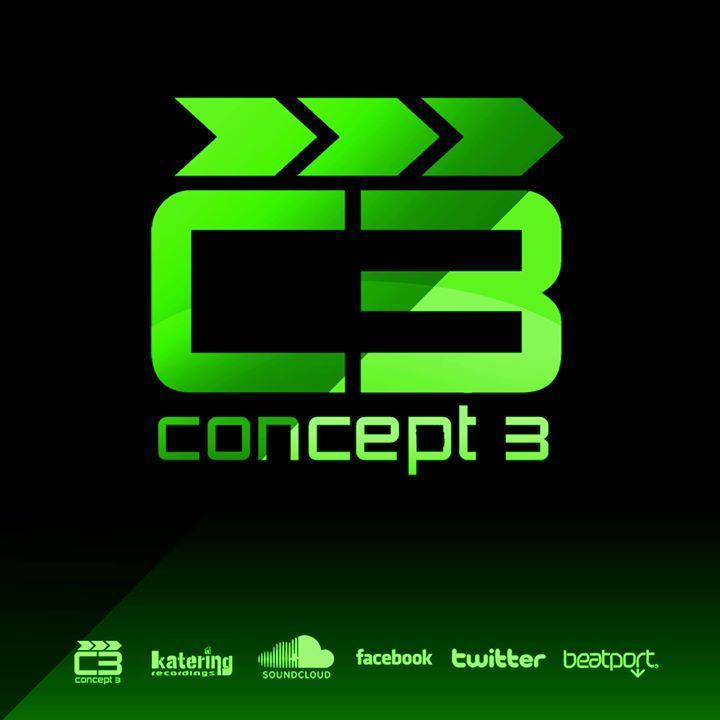 Concept 3 Tour Dates