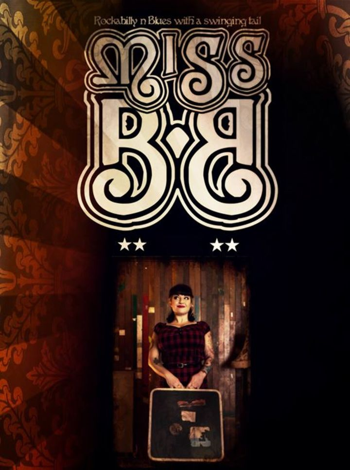 Miss BB Tour Dates