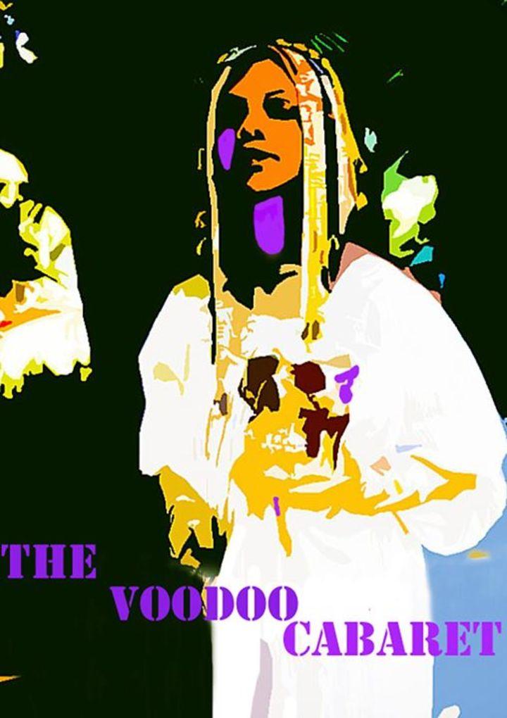 The Voodoo Cabaret Tour Dates