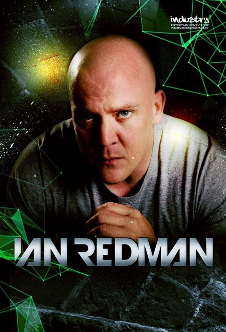 Ian Redman Ultrabeat Tour Dates