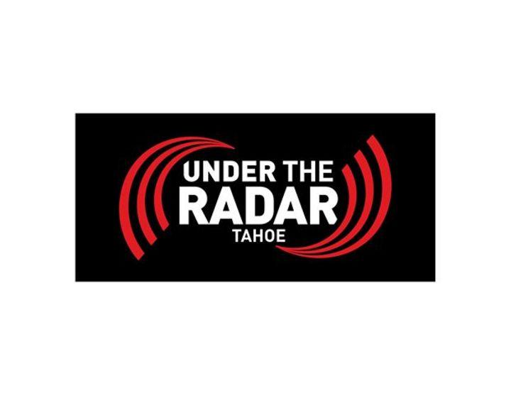 Under the Radar - Tahoe Tour Dates