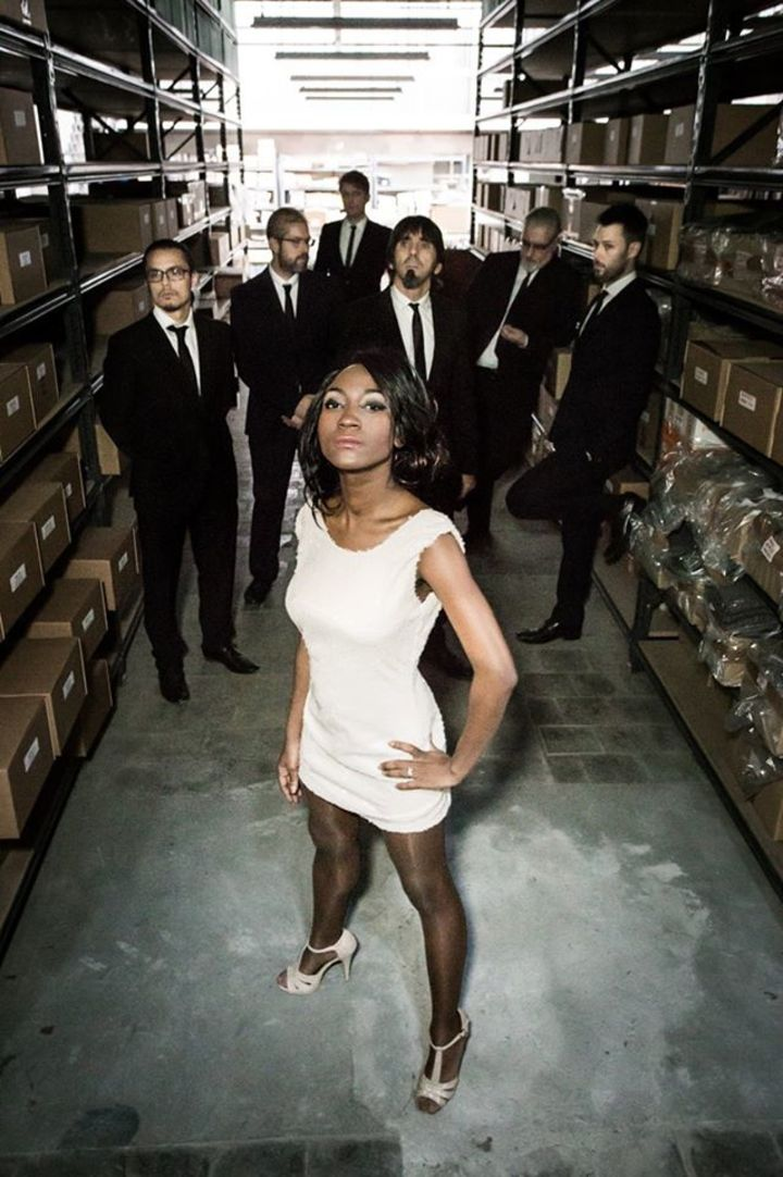 The Excitements Tour Dates