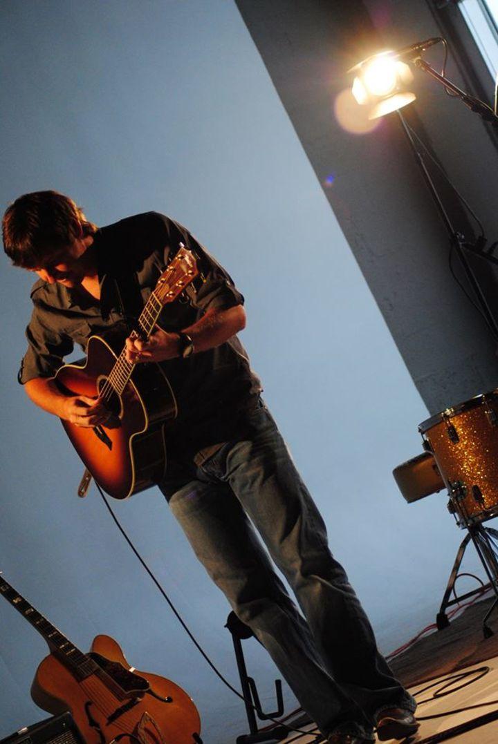Mark Adam Miller @ Eddie's Attic - Decatur, GA