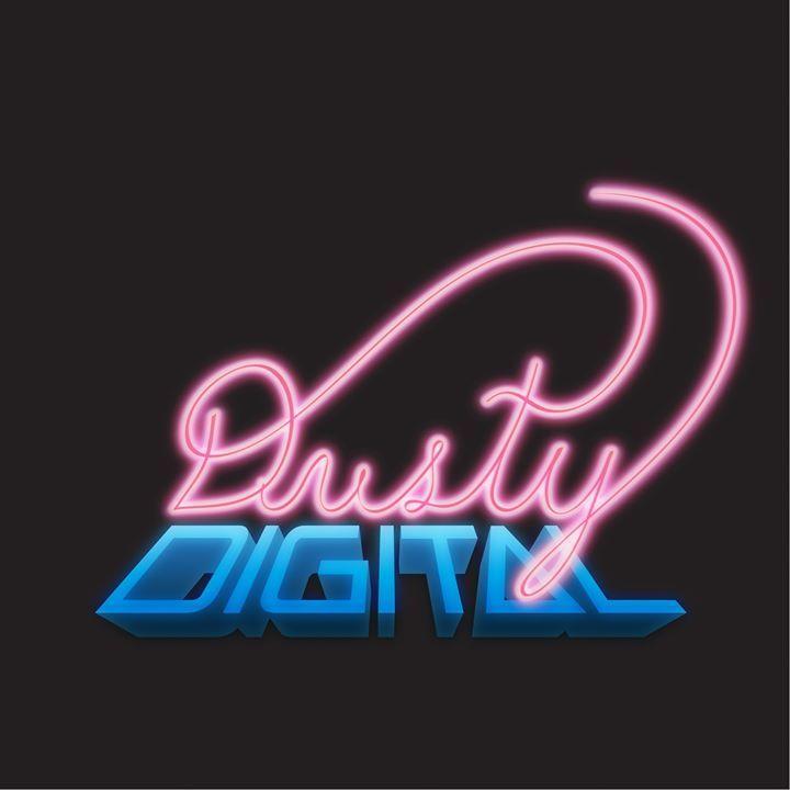 Dusty Digital Tour Dates