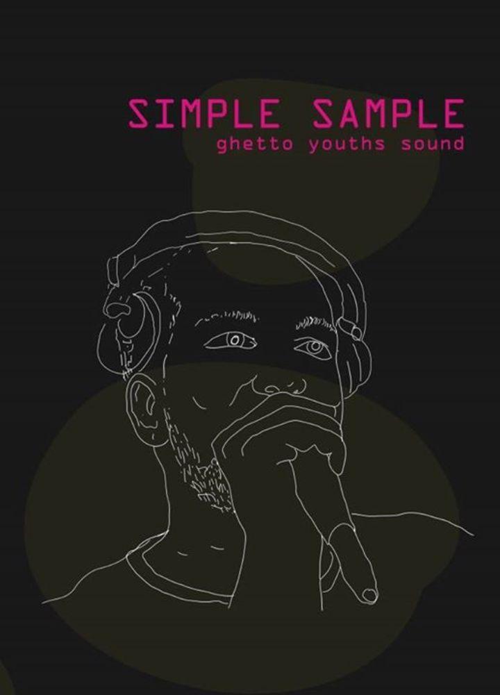 DJ SIMPLE SAMPLE Tour Dates