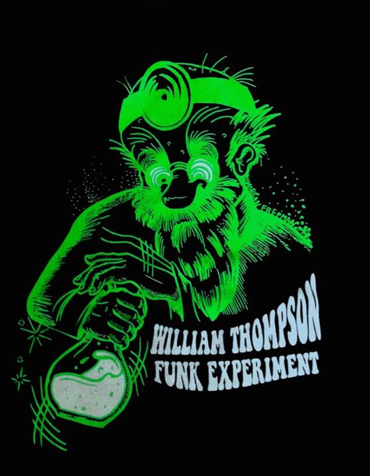 William Thompson Funk Experiment Tour Dates