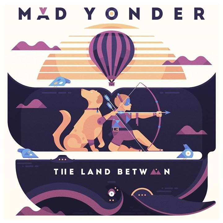 Mad Yonder Tour Dates