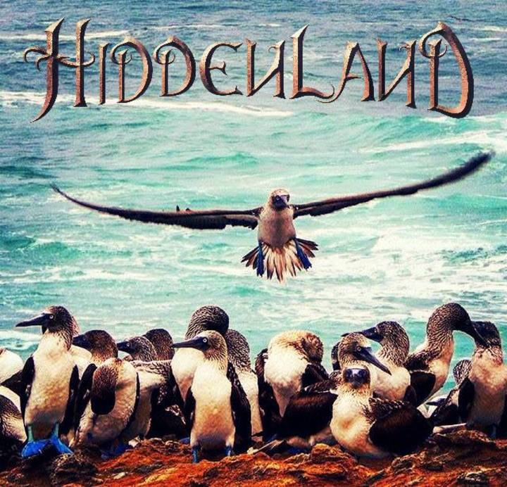 HiDdEnLaNd Tour Dates