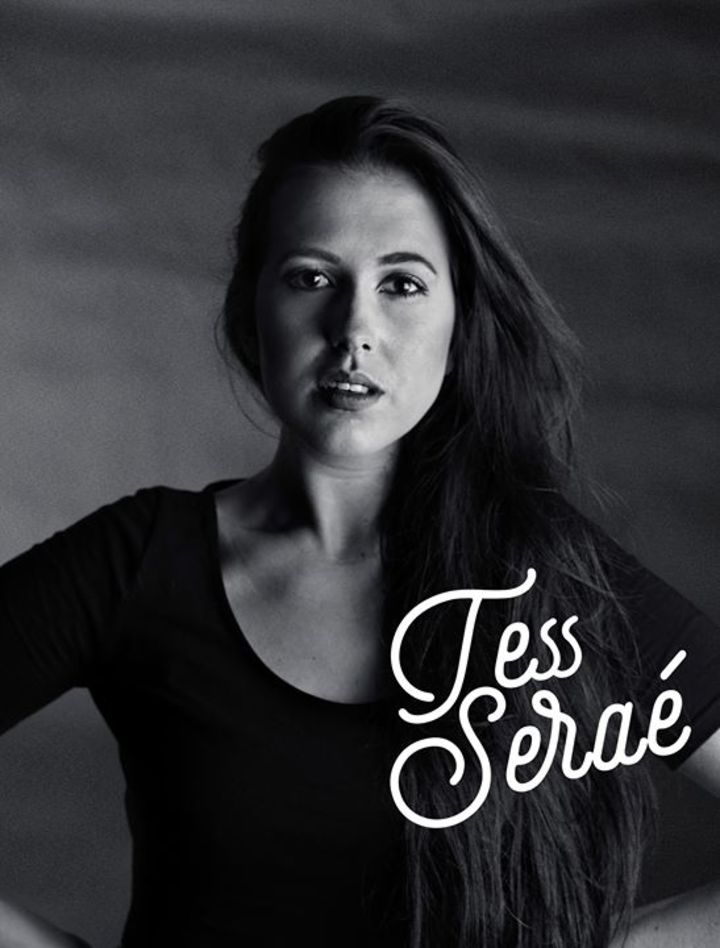 Tess Seraé Tour Dates