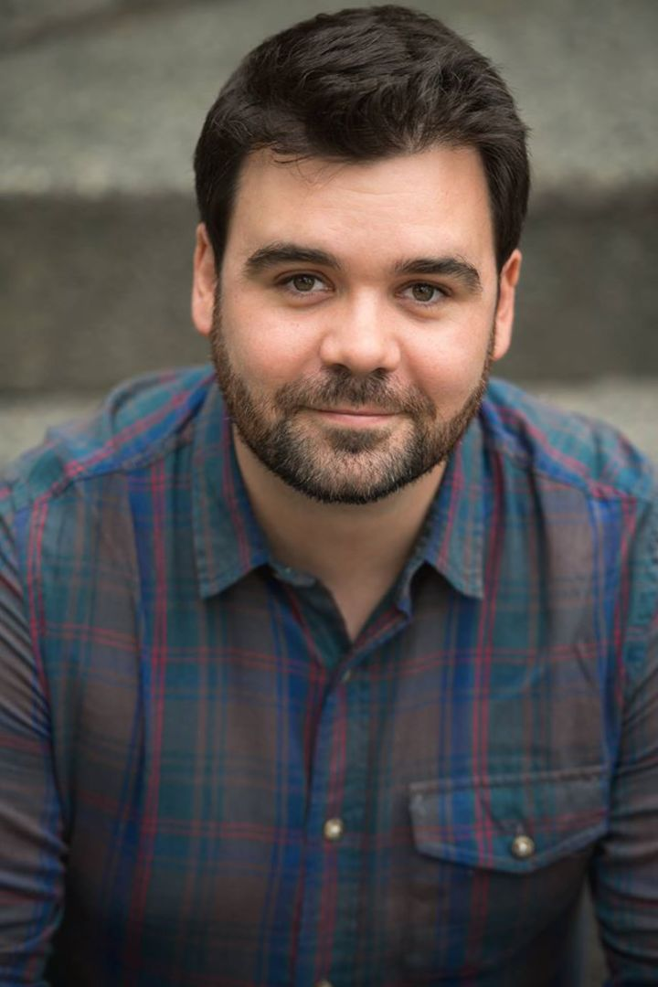 Adam Pateman @ Comedy Mix - Headlining - Vancouver, Canada