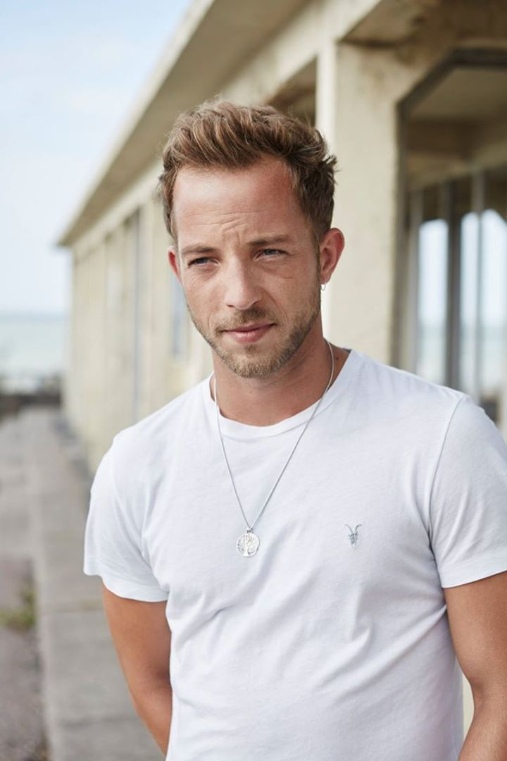 James Morrison Tour Dates
