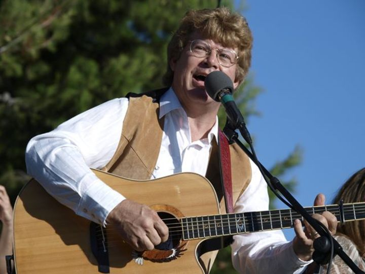 Jim Curry Presents the Music of John Denver Tour Dates