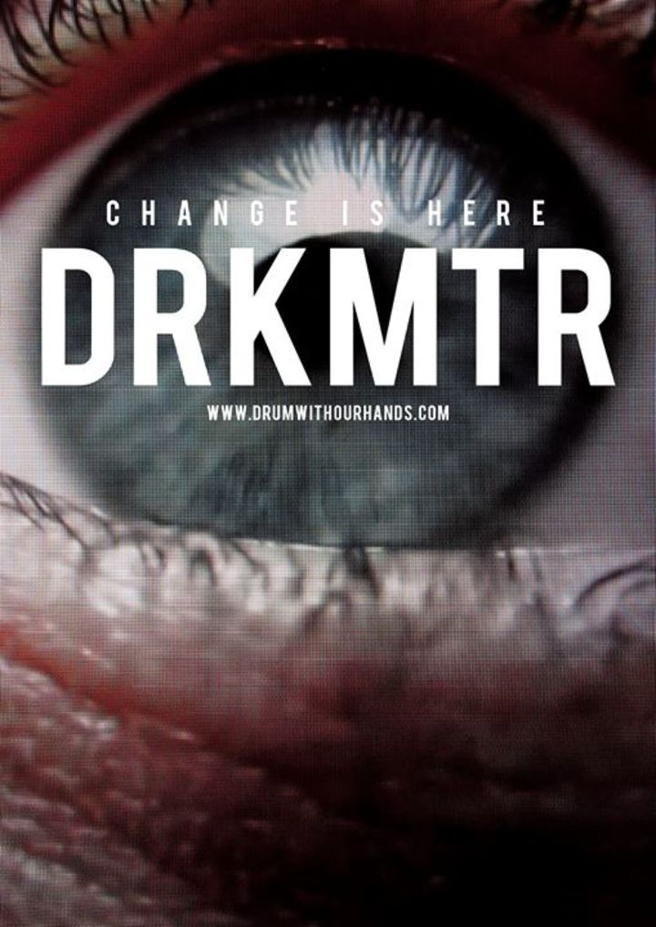 the DRKMTR project Tour Dates